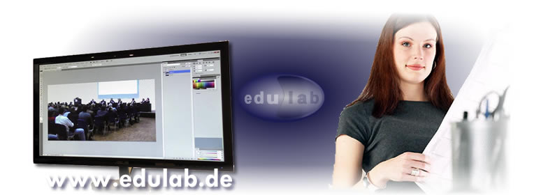 Adobe Photoshop-Kurs