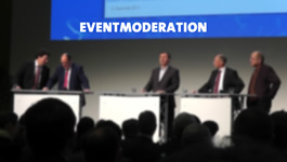 Event-Moderations